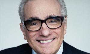 Martin Scorsese. Photo Credit: Brigitte Lacombe.
