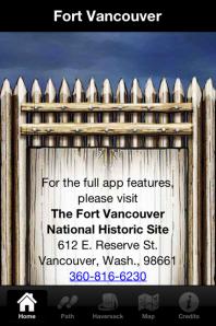 Vancouver App 1